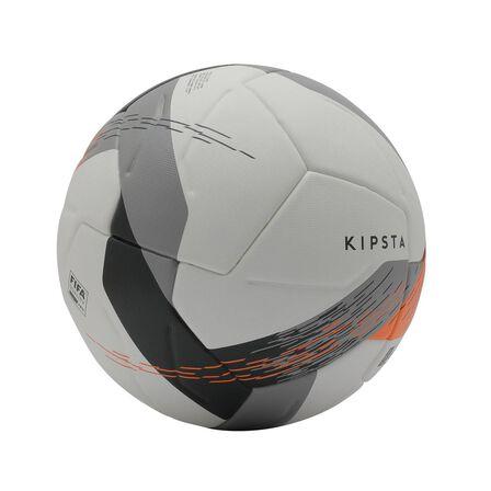KIPSTA - 5  Thermobonded Size 5 Football FIFA Pro F900, Snow White