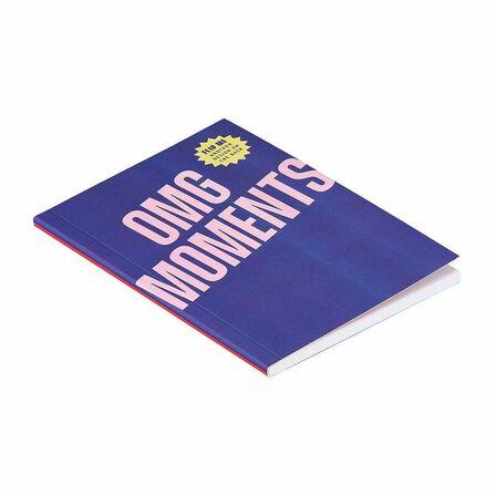YES STUDIO - Yes Studio A6 Omg Moments Mini Notebook
