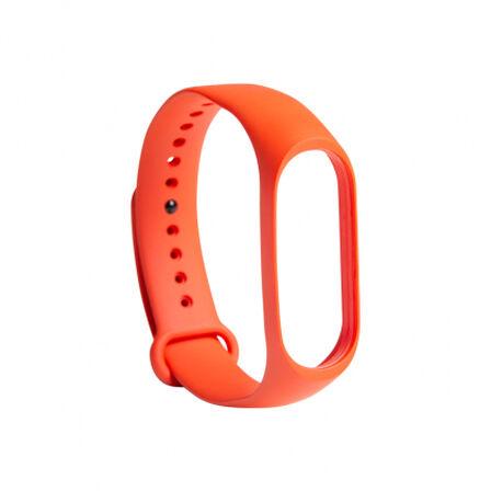 XIAOMI - Xiaomi Mi Smart Band 3/4 Strap Orange