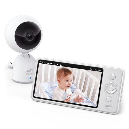 EUFY - Eufy 720p Video Baby Monitor