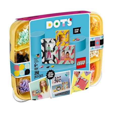 LEGO - LEGO Dots Creative Picture Frames 41914
