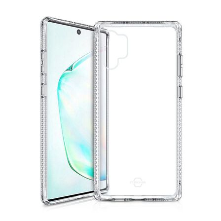 IT SKINS CASE - ITSKINS Hybrid Clear Case Transparent for Galaxy Note10+