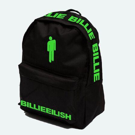 ROCKSAX - Billie Eilish Bad Guy Day Bag