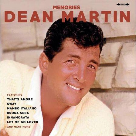 BELLEVUE PUBLISHING & ENTERTAINMENT - Memories   Dean Martin