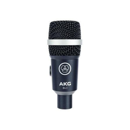 AKG - AKG D40 Dynamic Microphone