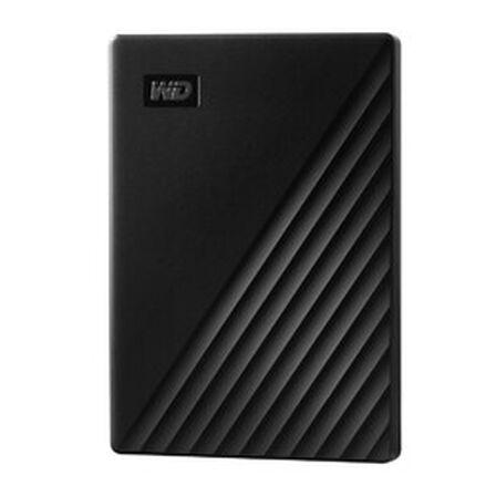 WESTERN DIGITAL - WD My Passport 5TB Black External Hard Drive