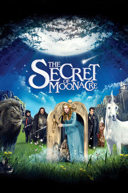 SCOPE - The Secret of Moonacre
