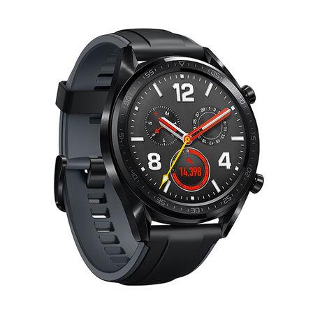 HUAWEI - Huawei Watch Fortuna Black