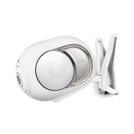 DEVIALET - Devialet Gecko Premier Wall Bracket White (for use with Phantom I Speakers)