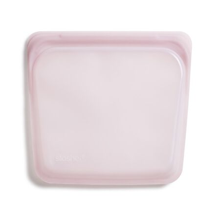 STASHER - Stasher Sandwich Bag Quartz 440ml