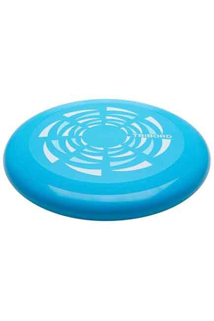 OLAIAN - D90 Wind Frisbee - Blue, Unique Size