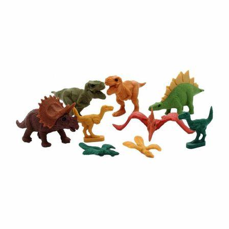 IWAKO - Iwako Dinosaur Eraser