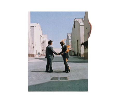 PINK FLOYD RECORDS - Wish You Were Here Digipak | Pink Floyd