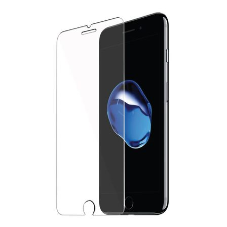 HYPHEN - Hyphen 2.5D Tempered Glass Screen Protector for iPhone 8 Plus/7 Plus