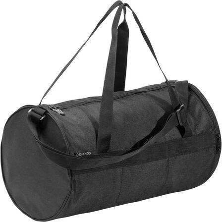 DOMYOS - S Fitness Bag 20L - Black