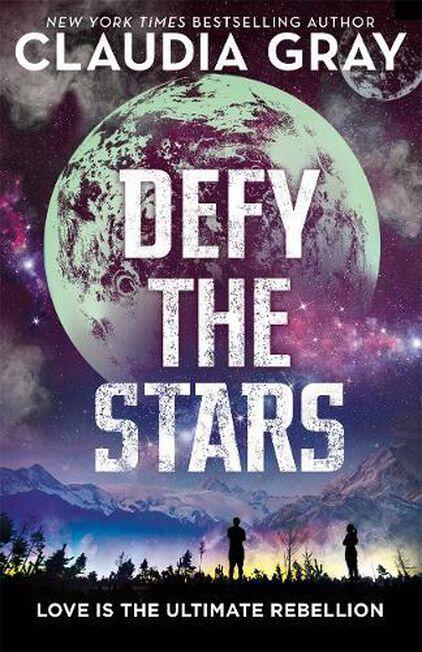 HOT KEY BOOKS UK - Defy the Stars