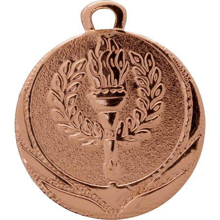 BIEMANS - 32 Mm Victory Medal - Bronze