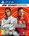 CODEMASTERS - F1 2020 - Seventy Edition - PS4