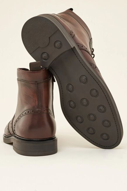 Salsa Jeans - Brown Leather boots