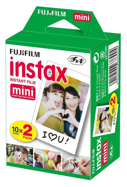 Fujifilm - Fujifilm 16386016 instant picture film