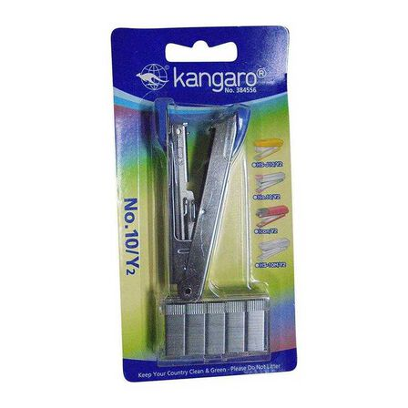 KANGARO - Kangaro No.10 Stapler+Pin Set