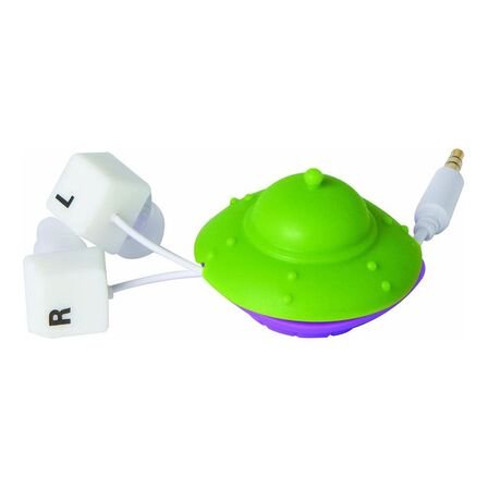 DCI - Dci Greetings Earthling Cord Wrp