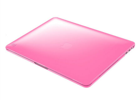 SPECK - Speck Smartshell Rose Pink Macbook Pro 13