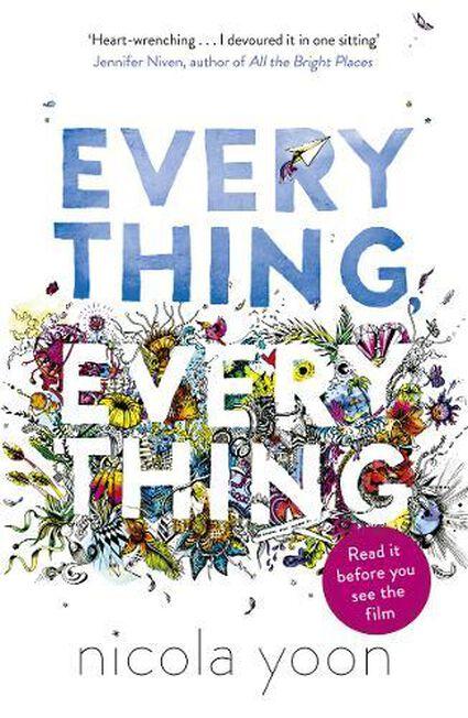 RANDOM HOUSE UK - Everything, Everything