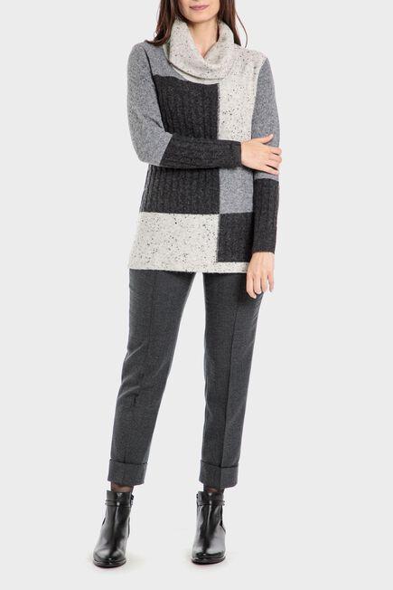 Punt Roma - Turtleneck sweater