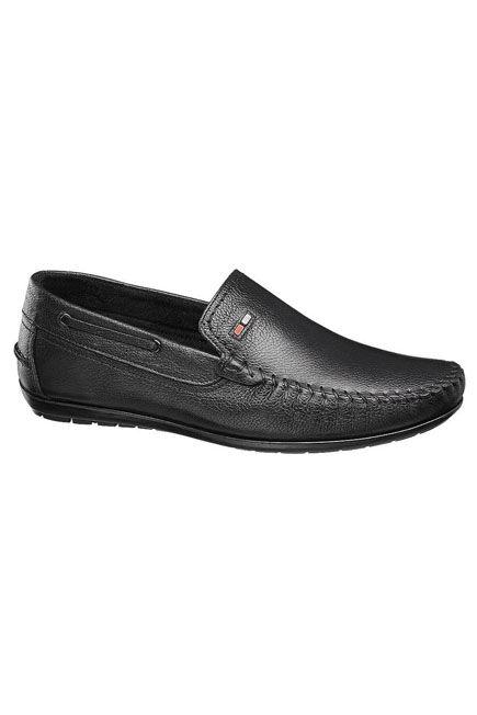 Claudio Conti - Black Loafers, Men