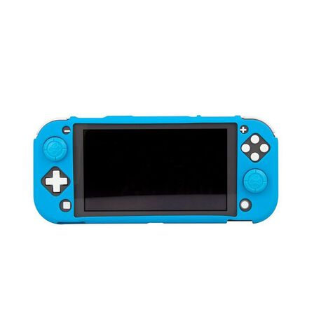 FR-TEC - FR-TEC Full Body Silicone Skin + Grips for Nintendo Switch Lite