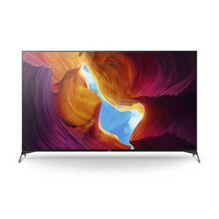 SONY - Sony KD75X9500H 75 Inch 4K HDR Android TV