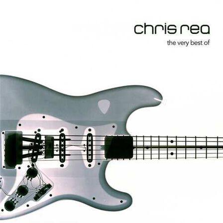 WARNER MUSIC - The Very Best of (2 Discs) | Chris Rea