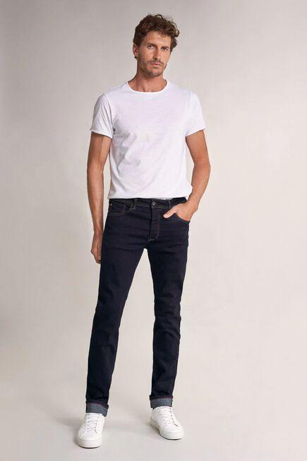 Salsa Jeans - Blue Lima spartan dark rinse jeans
