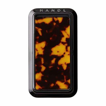HANDL NEW YORK - Handl New York Shell Grip & Stand Tortoise for Smartphones