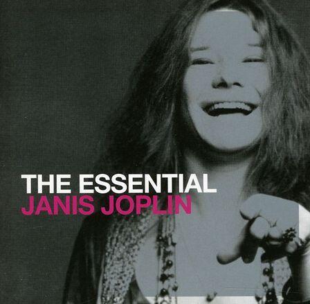SONY MUSIC ENTERTAINMENT - Essential Janis Joplin (2 Discs) | Janis Joplin