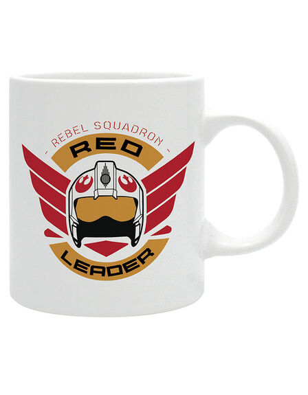 ABYSTYLE - Abystyle Star Wars Mug Rogue One/Red Squadron 320ml