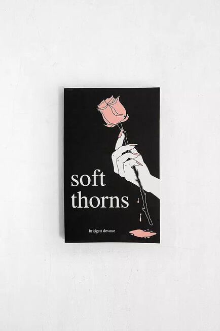 Urban Outfitters - Assorted Soft Thorns By Bridgett Devoue