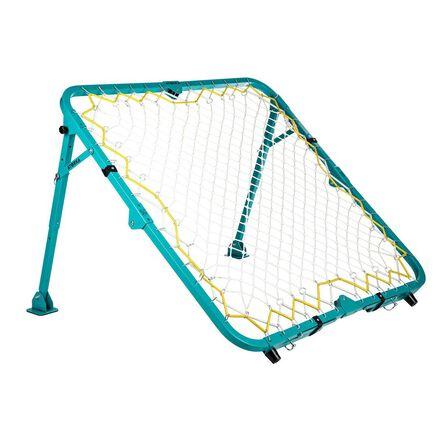 ATORKA - 100 Cm HTK500 Tchoukball Goal - Blue - Dark Peacock Blue