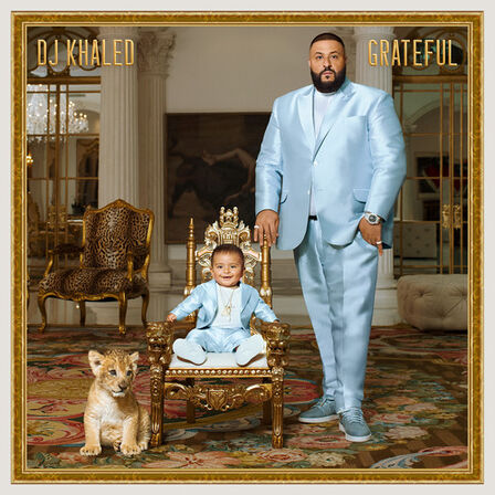 EPIC - Grateful (2 Discs) | Khaled Dj