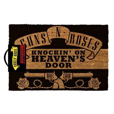 PYRAMID POSTERS - Guns N' Roses Knockin' On Heaven's Door Doormat [60 x 40 cm]