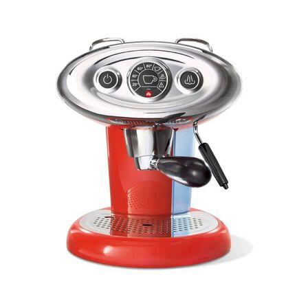 ILLY - Illy X7.1 Iperespresso Coffee Machine Red