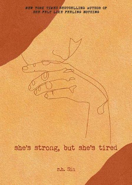 ANDREWS MCMEEL USA - She's Strong, But She's Tired