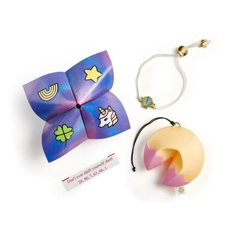LUCKY FORTUNE - Lucky Fortune S1 [Assortment - Includes 1]