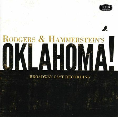 UNIVERSAL MUSIC - Oklahoma (2 Discs) | Various Artists