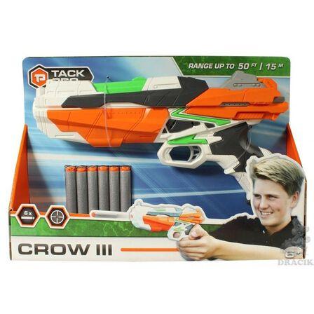 TACK PRO - Tack Pro Crow III With 6 Darts