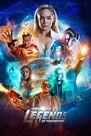 WARNER HOME VIDEO - DC's Legends of Tomorrow Season 3 [4 Disc Set]