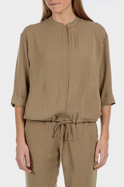 Punt Roma - Camel jacket