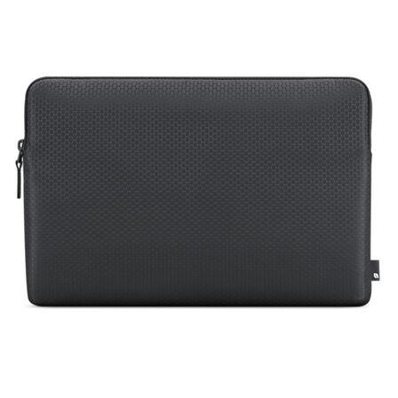 INCASE - Incase Slim Sleeve In Honeycomb Ripstop Black for MacBook Pro 13 Inch Thunderbolt 3