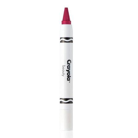 CRAYOLA - Crayola Beauty Lip & Cheek Crayon - Rose